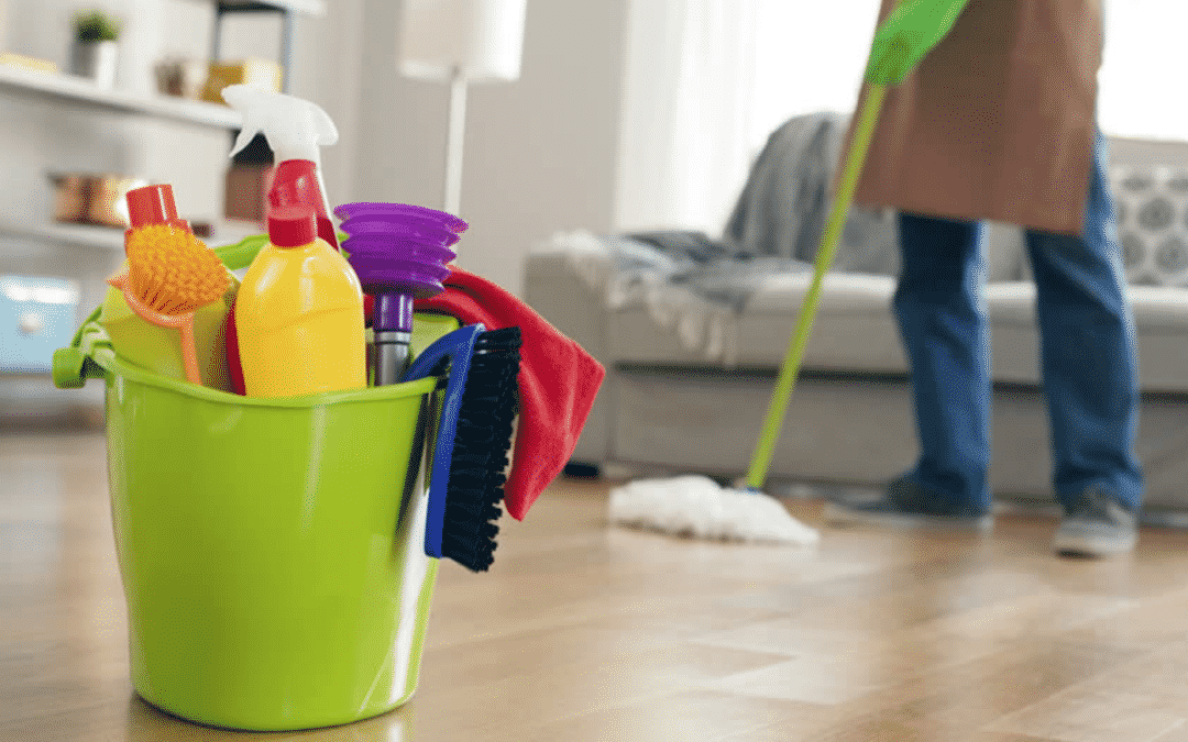 Chores That Can Be Done In 10 Minutes Or Less