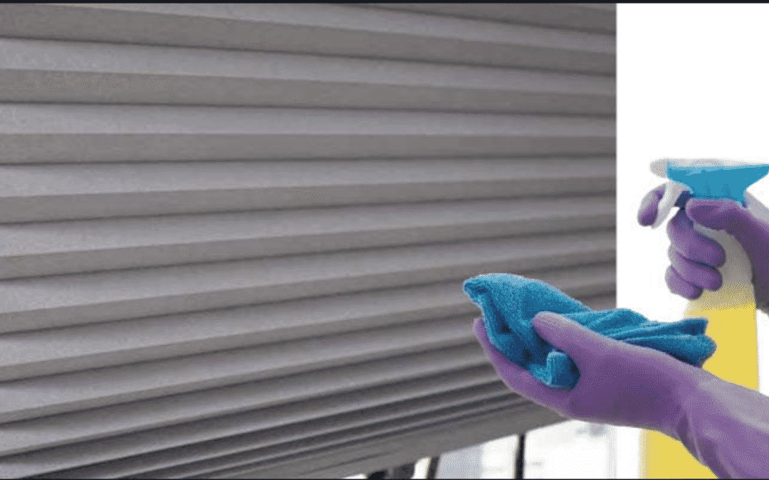 Tips On How To Clean Cellular Shades